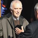 Larry Watts e categoric: Primul sef al SIE, Mihai Caraman, a fost agent sovietic, conform NATO. Un dialog incendiar cu Vartan Arachelian