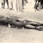 """Cum a fost ucis la Odorheiu Secuiesc Dumitru Coman, proaspat """"fost erou-martir"""". Marturia lui Mircea Buie despre propriul linsaj: """"Mă gândeam să nu mă desfigureze prea mult, ca să mă poată înmormânta ai mei în sicriu descoperit"""""""