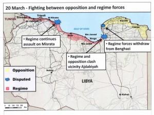 Războiul civil din Libia