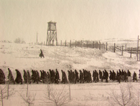 Romanii deportati de NKVD in Kazahstan