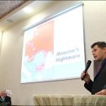 Razboiul Secret. Larry Watts la Ion Cristoiu despre transeele nevazute dintre Moscova si Bucuresti. VIDEO