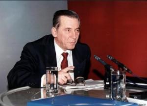 Prof. Univ. Dr. Corneliu Turianu