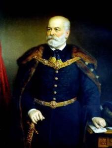 Emanoil Gojdu si Mihai Razvan Austro Ungureanu