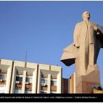 Cum mi-am dat întâlnire în Tiraspol cu Lenin la statuie. Back in USSR 2014: Reportaj Gândul din Transnistria cu fotografii de Cristina Nichituş Roncea şi Elena Pavel