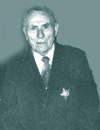 Comandor Ion Mogaldea