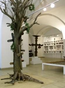 Pomul Vietii Muzeul Taranului Roman
