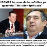 NU RATATI: Un interviu exclusiv cu secretarul Colegiului CNSAS, Corneliu Turianu, despre procesul castigat cu conducerea IICCMER. SOLUTIA INSTANTEI