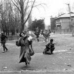 """RAPORT. Evenimentele din decembrie 1989 la nivel national. Ce ascundea Sergiu Nicolaescu sub presul """"revolutiei"""" (VII)"""