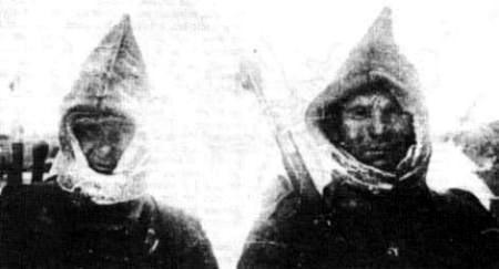Soldati romani la Stalingrad - via Ziaristi Online