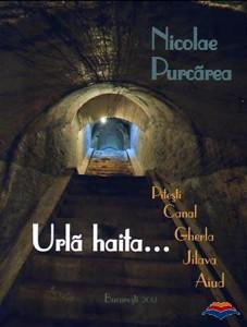 Urla haita - Cartea de memorii a marturisitorului Nicolae Purcarea