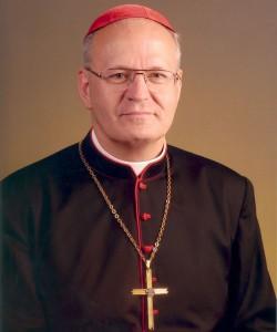 Erdo Peter - cardinal ungur via Ziaristi Online