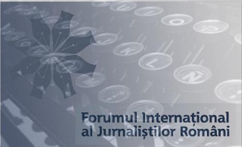 Congresul Internaţional al Jurnaliştilor Români