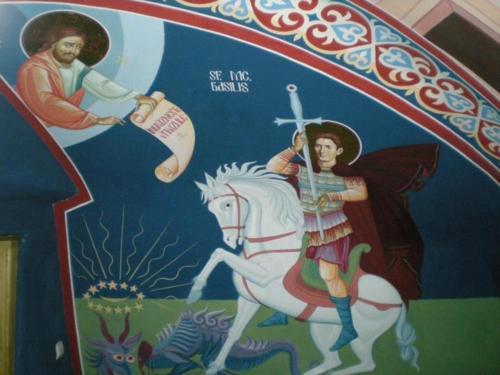 Sf Gheorghe Codreanu