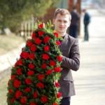 NON GRATA in Ucraina, pe pamant romanesc. Vlad Durnea, fost lider al studentilor basarabeni din Romania, interzis cinci ani la comemorarea Masacrului de la Fantana Alba