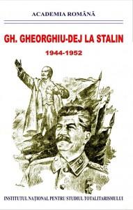 Gh. Gheorghiu Dej la Stalin - INST