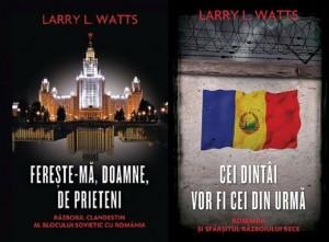 Larry Watts Cei dintai vor fi cei din urma - Fereste-ma Doamne de prieteni via Ziaristi Online