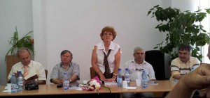 Lansare Basarabia Eminesciana - de Theodor Codreanu 20 Iunie 2013 Vaslui