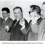 """Pacepa, un Kuklinski al României? Dr. Ion Constantin: """"o imensă manipulare a opiniei publice"""". """"Pacepa este părtaş şi responsabil de multe dintre abuzurile regimului comunist, în cea mai neagră perioadă a existenţei sale"""""""