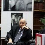 Magda Ursache: Profesorul Gheorghe Buzatu – În epicentrul Istoriei. Părintele Iustin Pârvu, plecat şi el în ceruri, a promis românilor că rămâne cu noi. Îl cred.