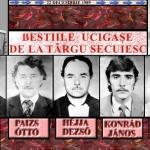 Dionisie Aurel Agache, fiul colonelului ucis bestial de unguri in 1989, a dat in judecata statul la CEDO pentru favorizarea criminalilor timp de 25 de ani
