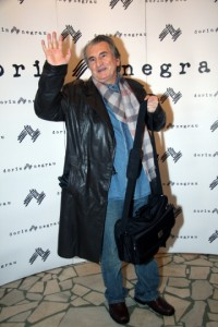 Dl Grid Mitica Puiu Modorcea - Scriitor, cineast, jurnalist