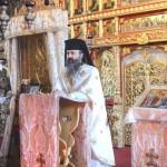 Părintele Hariton Negrea, stareţul lăsat de Părintele Justin la Mănăstirea Petru Vodă, despre actele electronice, Cezarul anticreştin şi lepădarea de Dumnezeu