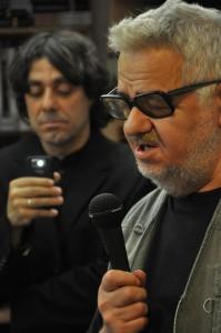 Corneliu Vlad si Victor Roncea de Cristian Botez