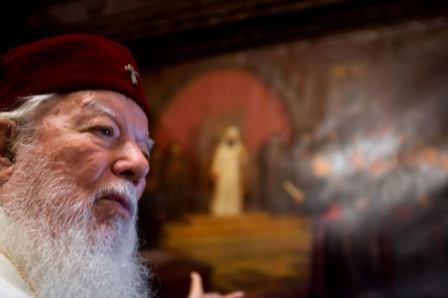 PF Teoctist Foto Jurnalul National via Ziaristi Online