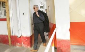 Victor Stanculescu eliberat de la Jilava 21 mai 2014