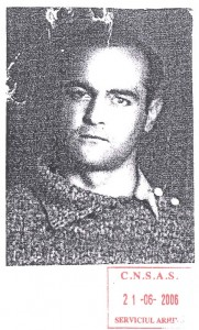Traian Gh. Marinescu Geagu - arestat - dosar CNSAS