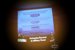 Dezinformarea maghiara cu armele nucleare ale Romaniei Larry Watts - Extorting Peace - Romania si sfarsitul Razboiului Rece - IBR - Ziaristi Online - 13.06.2014