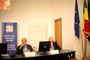 Larry Watts - Extorting Peace - Romania si sfarsitul Razboiului Rece - IBR - Ziaristi Online 4 Prof Giurescu si Troncota - 13.06.2014