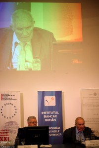 Larry Watts - Extorting Peace - Romania si sfarsitul Razboiului Rece - IBR - Ziaristi Online 9 - Acad Dinu Giurescu 13.06.2014