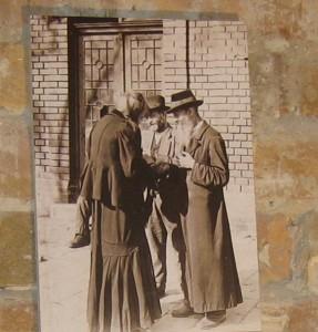 Teleki-téri-szegény-zsidók