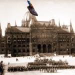95 de ani de când Armata Română a eliberat Budapesta de unguri. Din păcate doar de ungurii lui Bela Kun. FOTO OMAGIU 4 August 1919 – Ziua Opincii