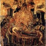 La marele praznic al Adormirii Maicii Domnului. Sufletul Luminii de-a pururi începătoare – de Elena Solunca Moise