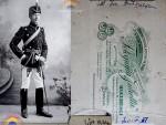 Ion_Antonescu_1904_ofițer la Școala militară de infanterie și cavalerie (1902-1904) Grad- Sublocotenent de Roșiori