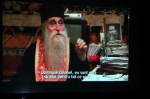 Parintele Arsenie Papacioc - Sunt gata sa mor