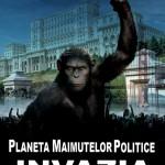 Starea naţiunii sub animalul politic (I). Un serial de Grid Modorcea