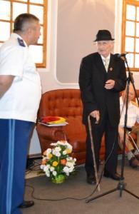 Veteran de Razboi Nicolae Ionita - Fundatia Maresal Averescu - Ziaristi Online