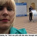 Ion Cristoiu despre lovitura matroanei PMP, Elena Udrea: Traian Basescu e un cadavru politic in putrefactie, astfel ca nici apropiatii nu mai vor sa-i stea in preajma?