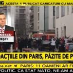 ANALIZĂ: TERORIŞTI, MEDIA, SERVICII SECRETE ŞI POLITICĂ