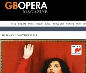 Elena Mosuc GB Opera Magazine