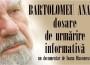 Bartolomeu Anania - Dosar de urmarire informativa - Securitate - CNSAS