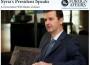 Bashar Al Assad - Foreign Affairs - Ziaristi Online Ro