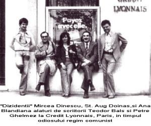 Disidentii_Mircea_Dinescu_UTC_si_Ana_Blandiana_MUI_la_Paris