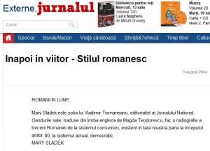 Mary-Frances-Sladek-sotia-lui-Tismaneanu-editorialistul-profesorului-Felix-Voiculescu-la-Jurnalul-National