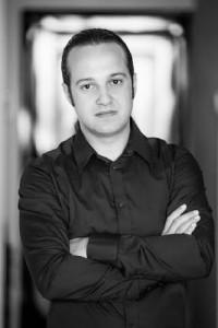Madalin Necsutu - Premiul Special al UZPR 2014