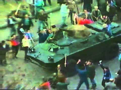 Targu Mures 1990