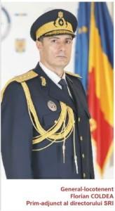 General Florian Coldea SRI